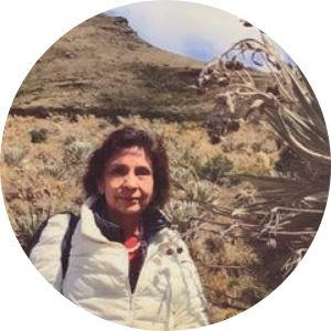 Ana Cristina Pinzón