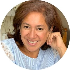 Graciela Muñoz de Brandt